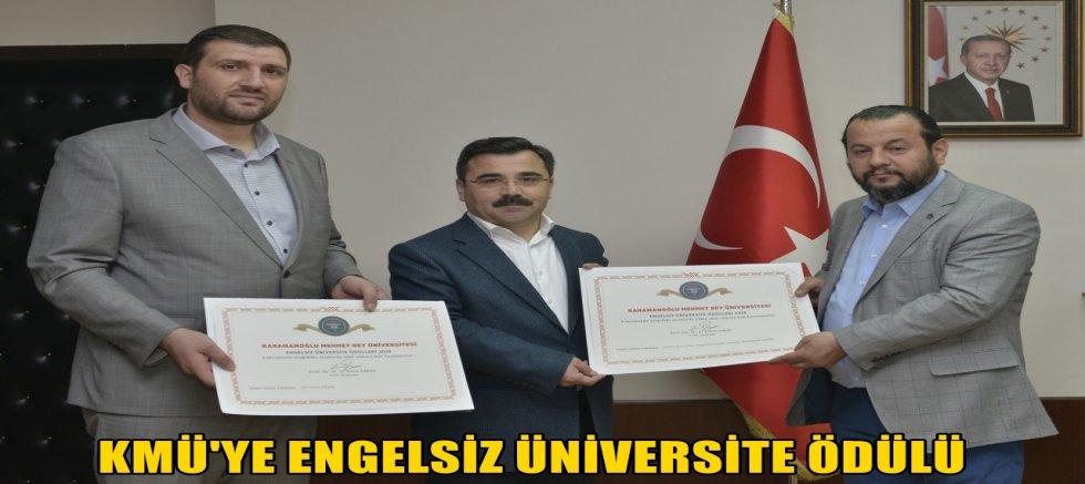 İslami İlimler Fakültesi Yeşil Bayrak Ödülü