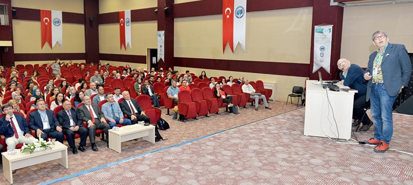 Uluslararası Matematiksel Çalışmalar ve Uygulamaları Kongresi