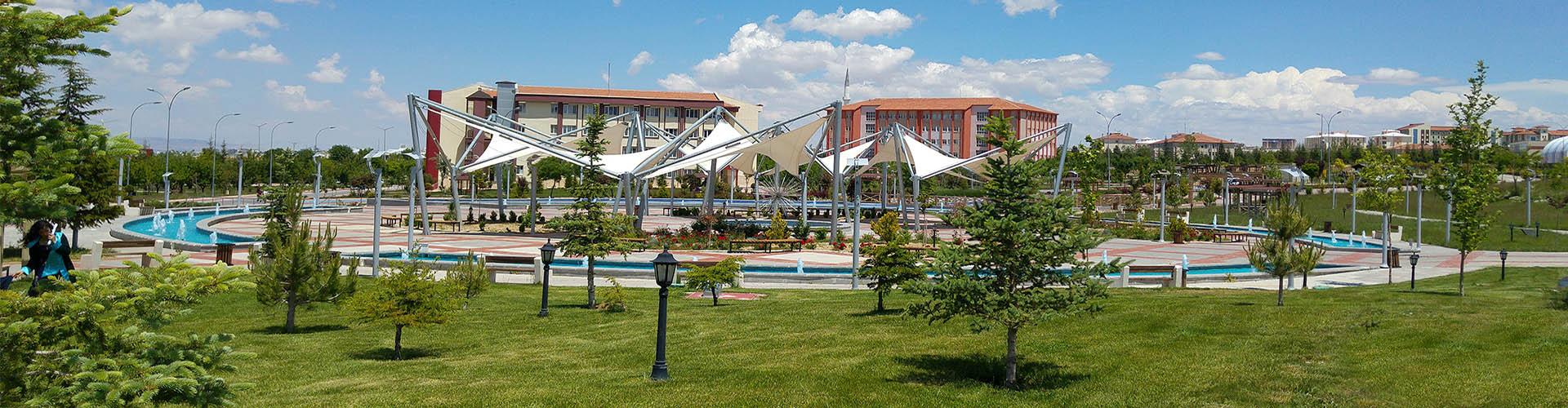 Üniversitemiz Devlet Üniversiteleri Arasında 10. Sırada