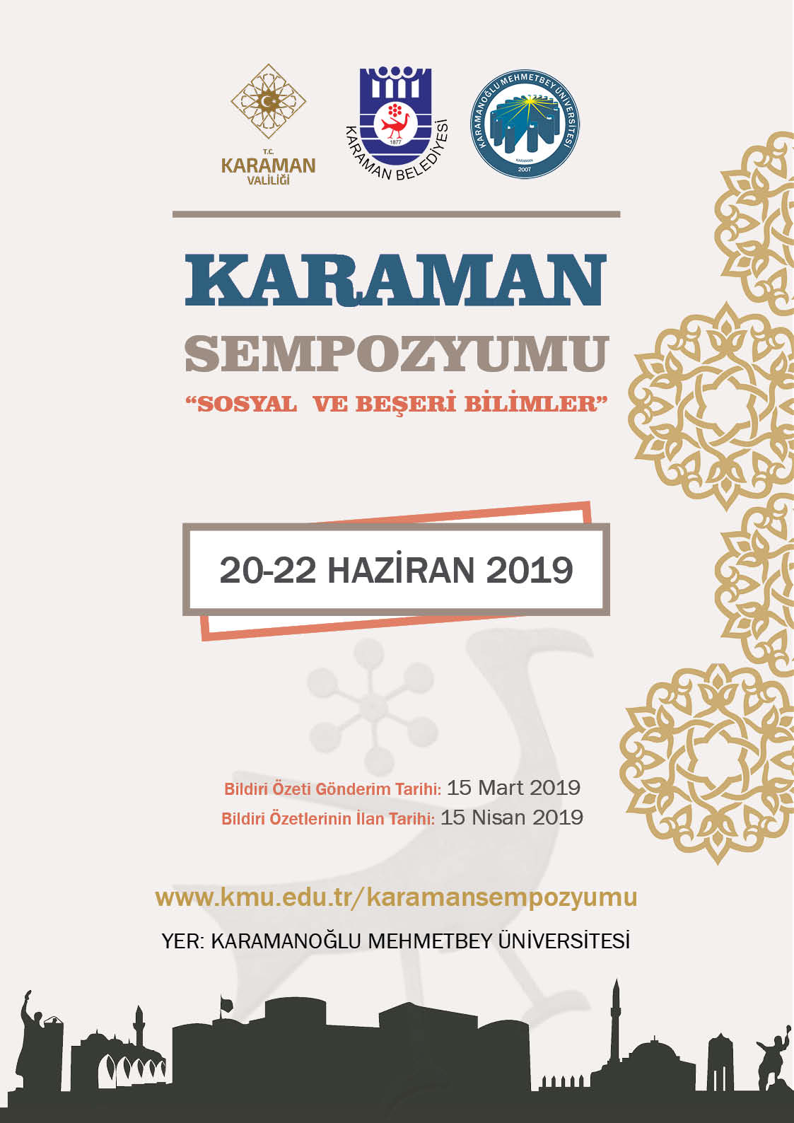 Karaman Sempozyumu