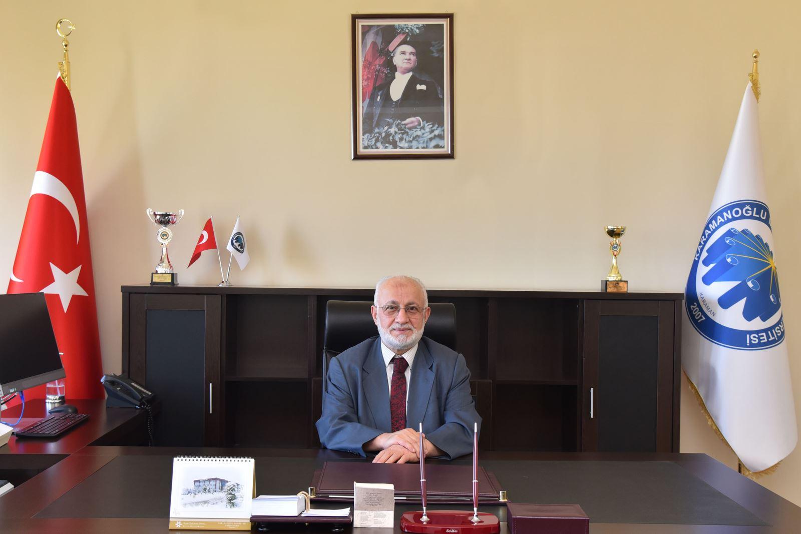 Prof. Dr. Dursun ODABAŞ