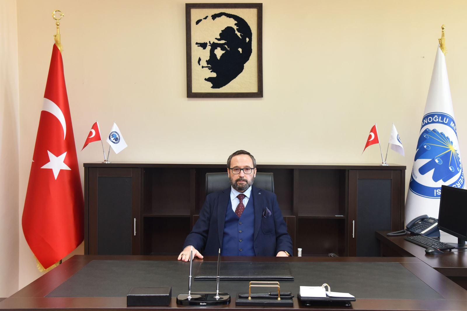 Prof.Dr. Hüseyin MUŞMAL
