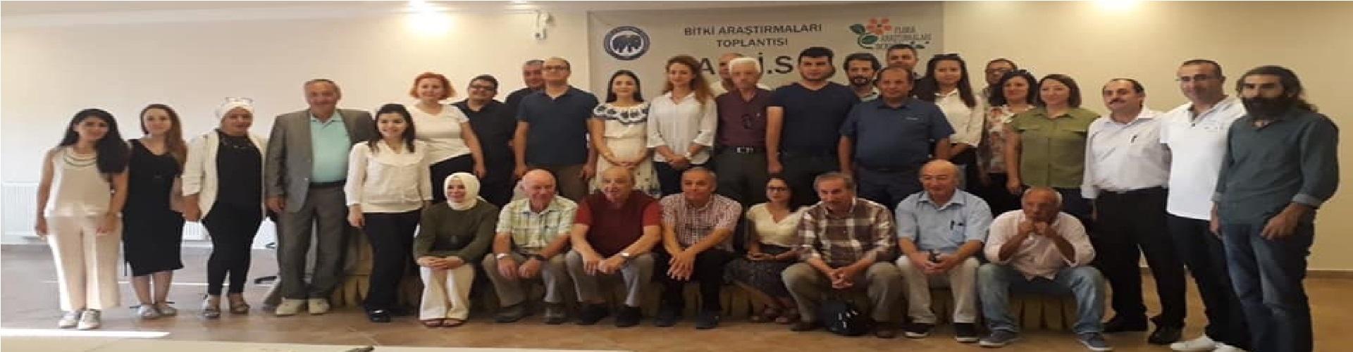 P.A.R.İ.S 8 Toplantısı