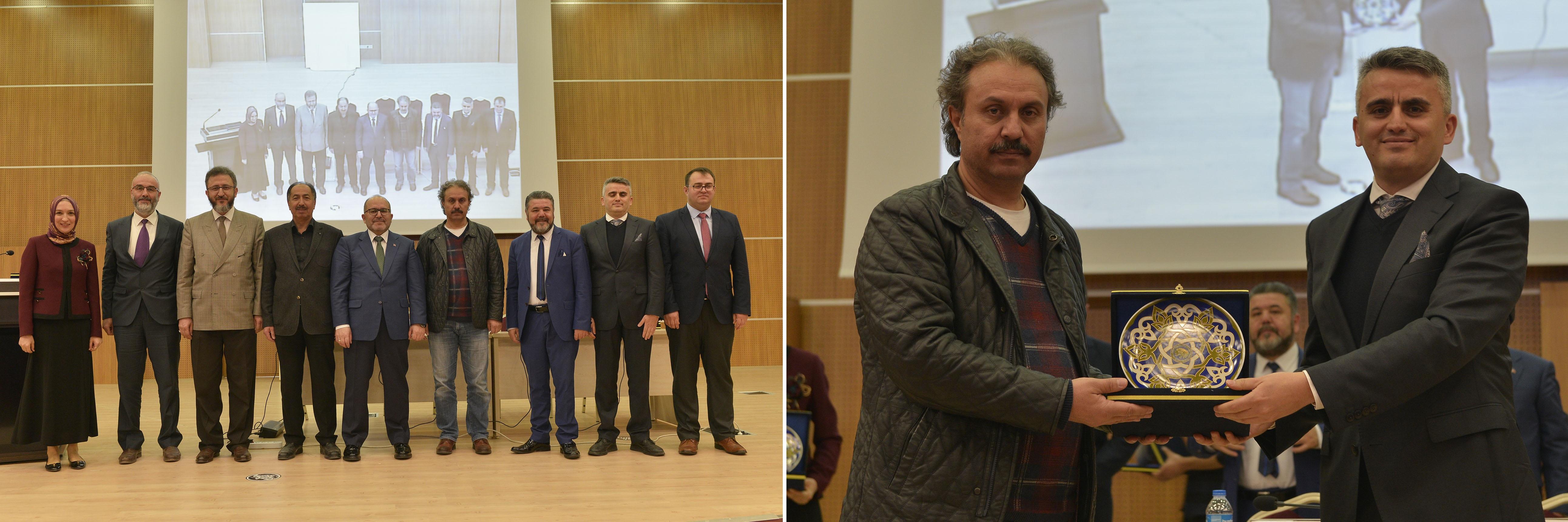 Bilim ve Türkçe Paneli'nden